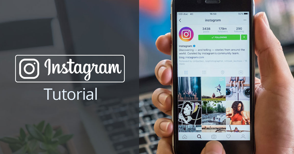 4-Step Instagram Tutorial for Businesses
