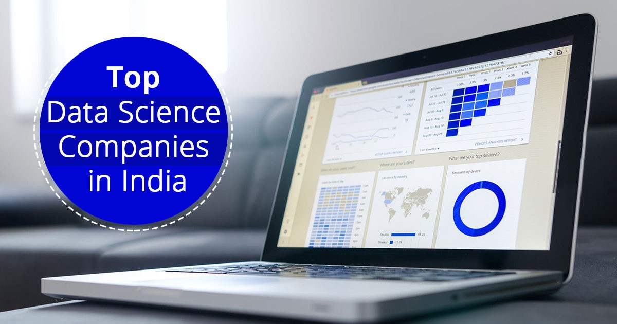 Top Data Science Companies in India