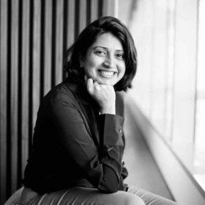Virginia Sharma, LinkedIn Marketing Solutions, Director, India