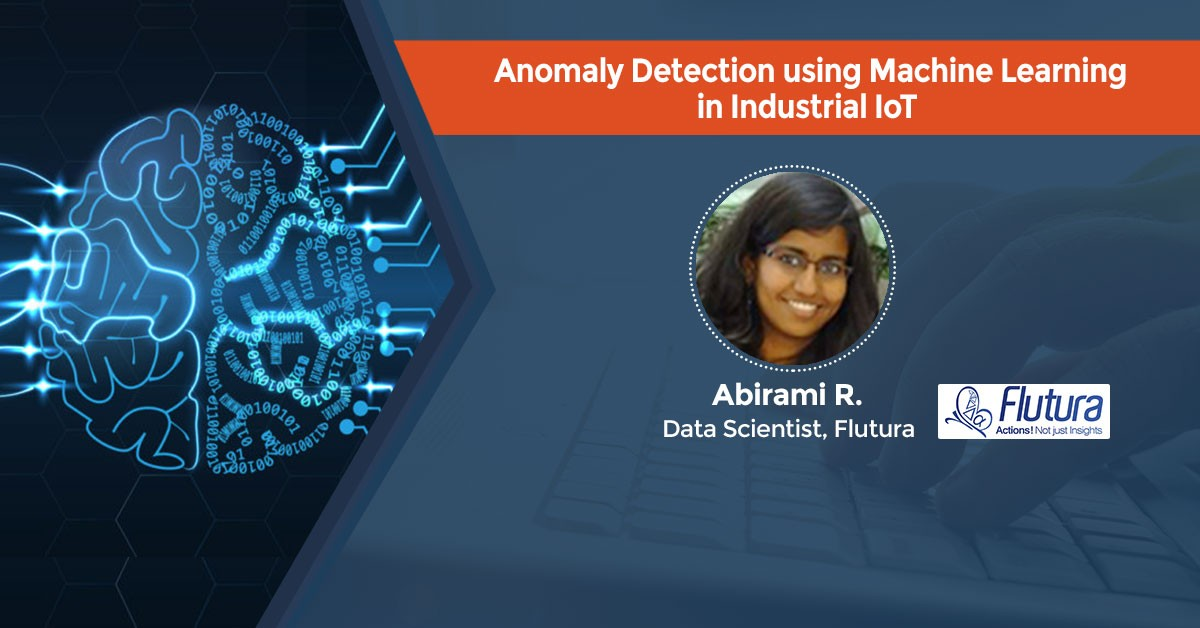Anomaly Detection Using Machine Learning In Industrial IoT: Webinar Recording