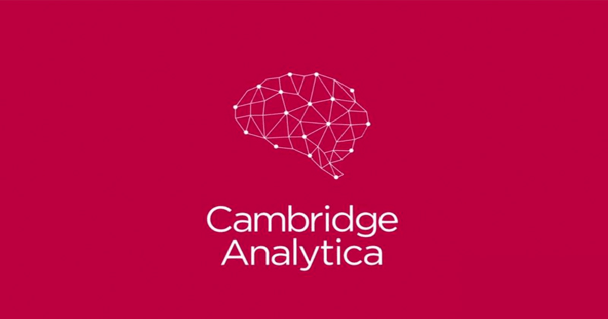 Cambridge Analytica Scandal : Everything You Need to know