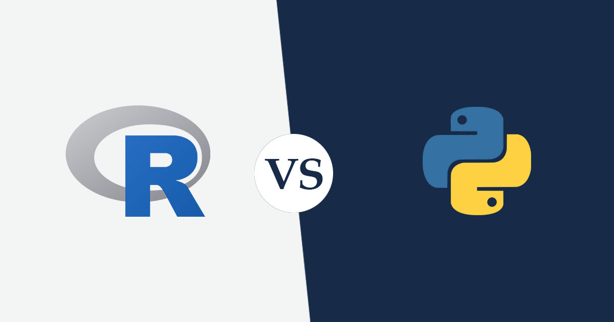 R vs. Python, Which One is the Best for Data Analysis