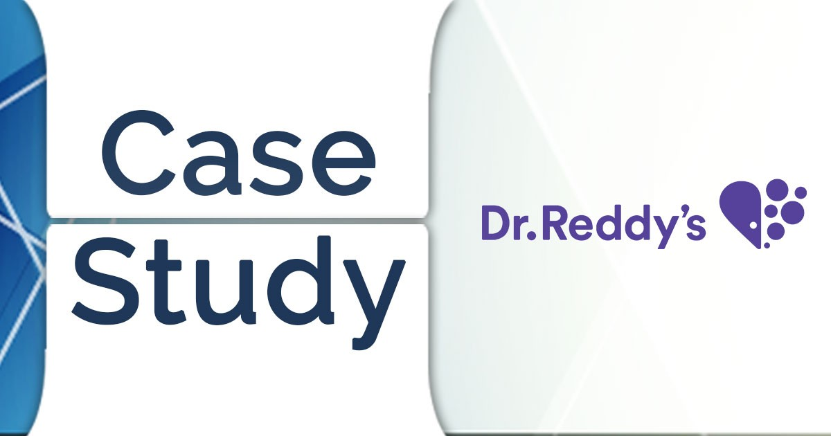 A Case Study of Dr. Reddy's: Can Digital Marketing work for a Pharmaceutical Company?