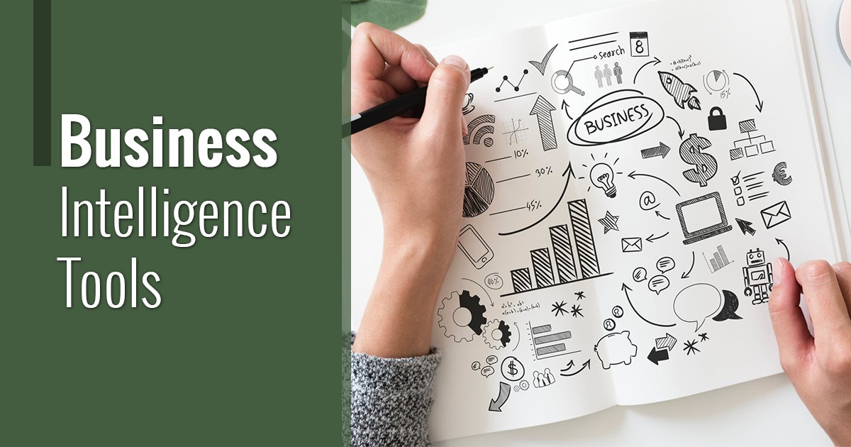 Top 20 Business Intelligence Tools