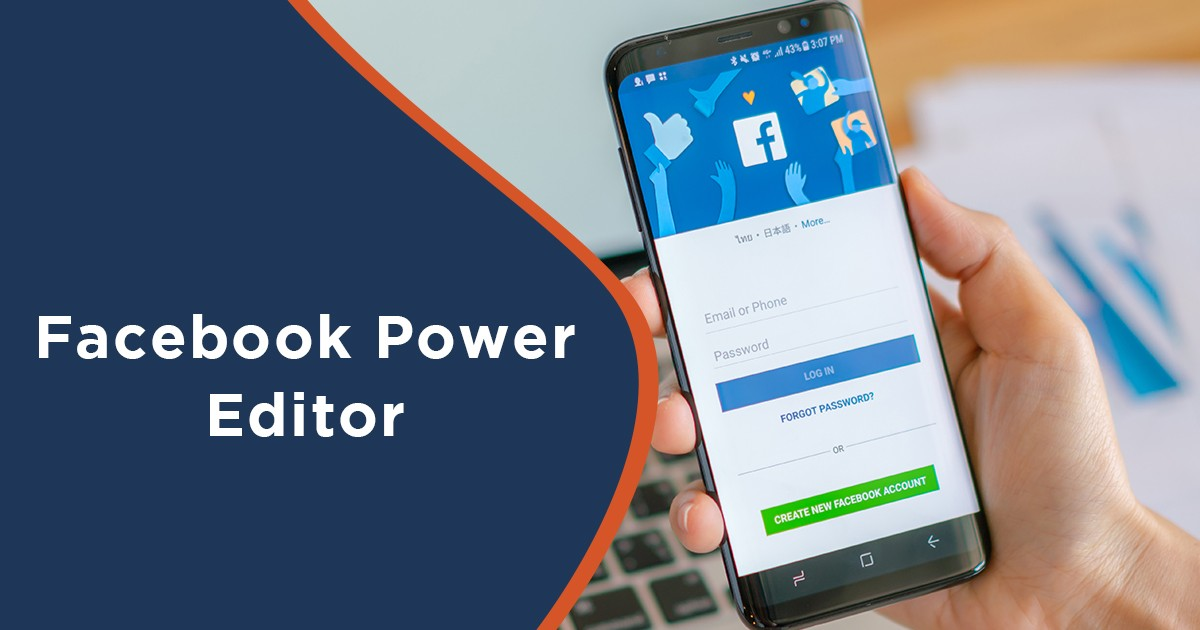 How To Use Facebook Power Editor Tool