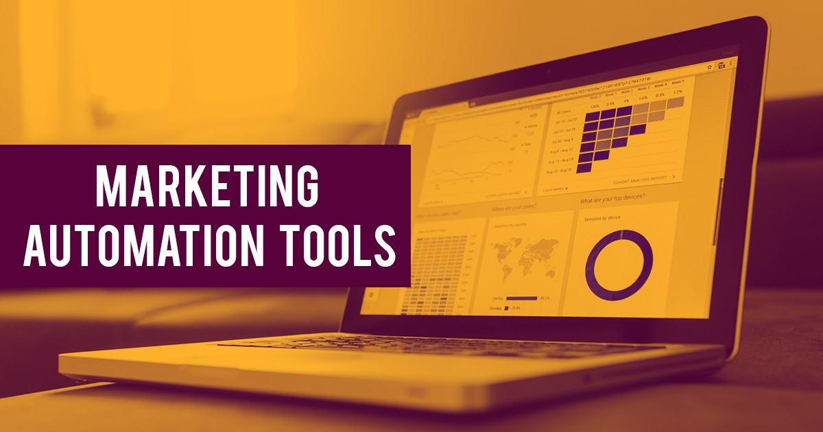 10 Best Marketing Automation Tools Every Online Marketer Should Use