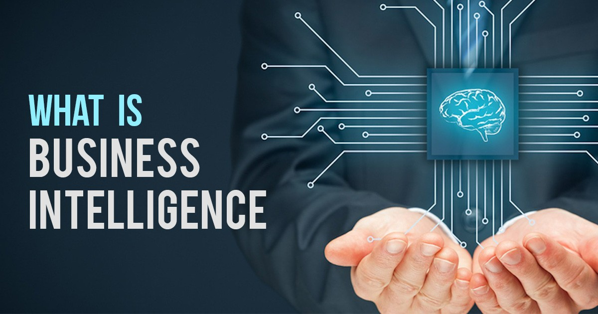 What is Business Intelligence: Meaning and Scope