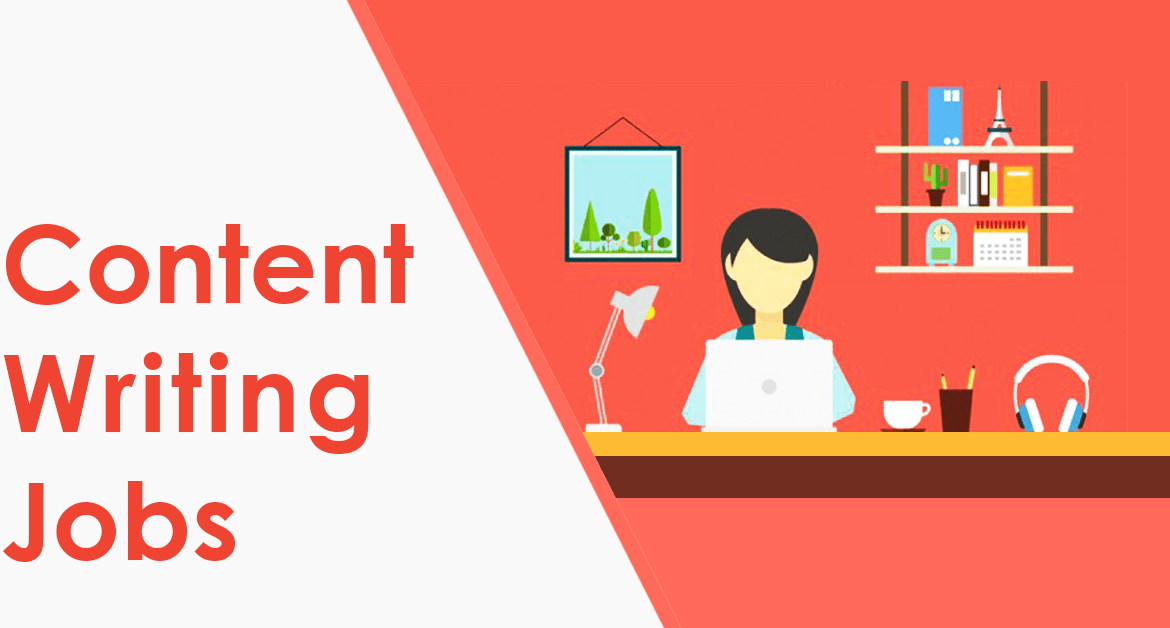 10 Tips to get Best Content Writing Jobs