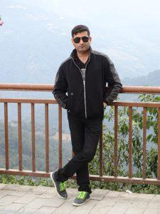 Ambuj Kathuria, Birlasoft, Head – Data & Analytics