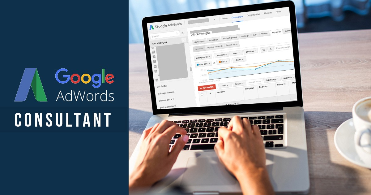 How To Become A Google AdWords Consultant
