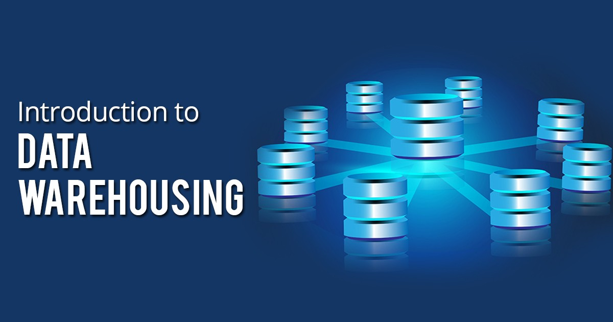 Introduction to Data Warehousing: Definition, Concept, and Techniques