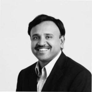 Ravi Vijayaraghavan, Flipkart.com, President and Head – Analytics and Decision Sciences