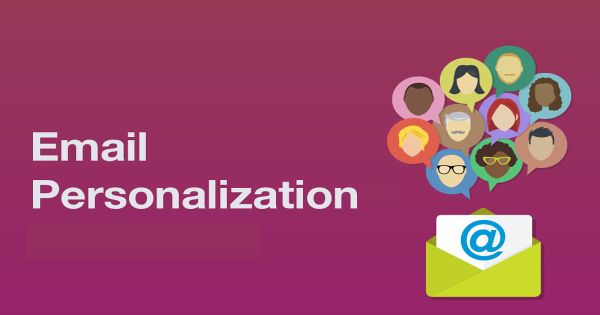 Five Reasons Email Personalization Will Boost Your ROI Now