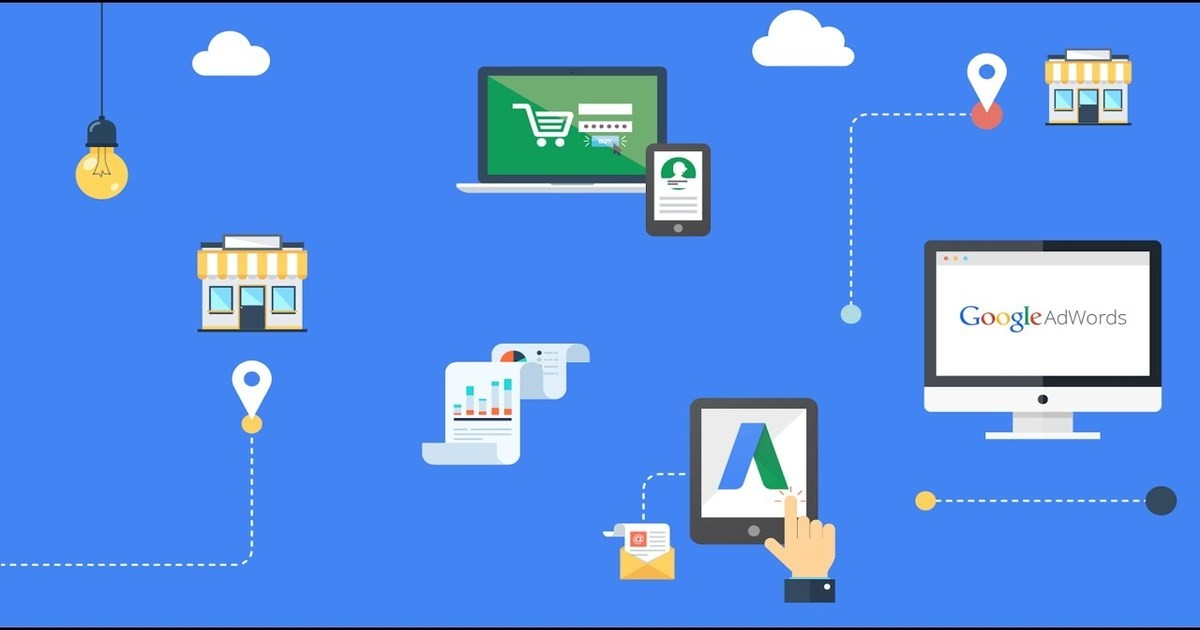 How Agencies can put you in the Right Place with Google AdWords
