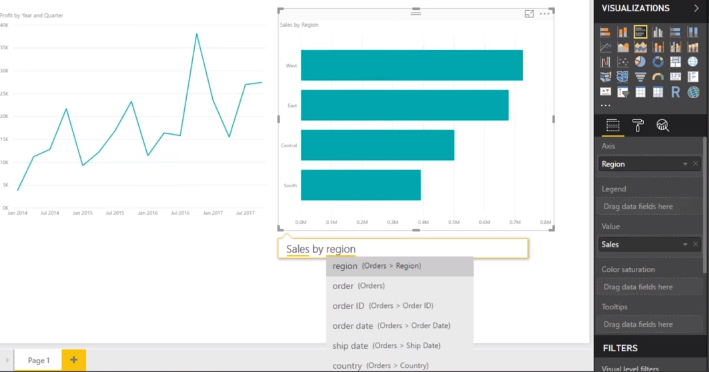 Crack your Interview with Top Power BI Interview Questions & Answers