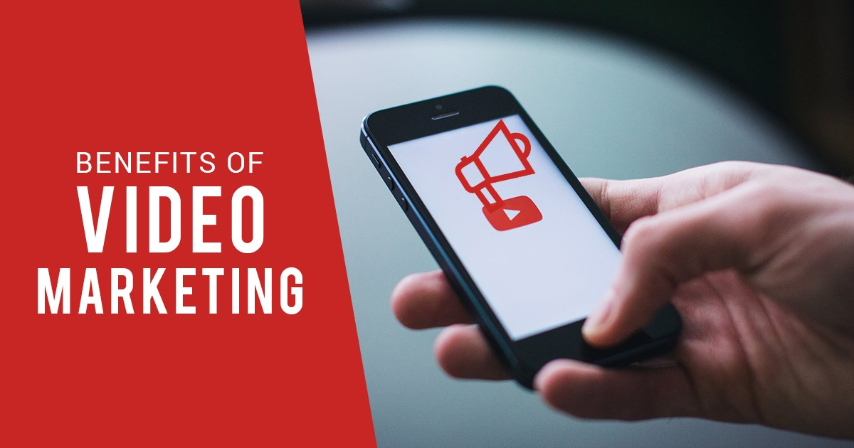 14 Benefits of Video Marketing for e-Businesses