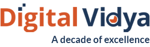 Digital Vidya Website Logo