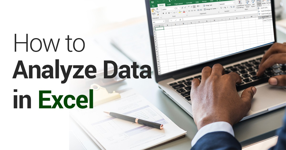 How to Analyze Data in Excel: Simple Tips and Techniques