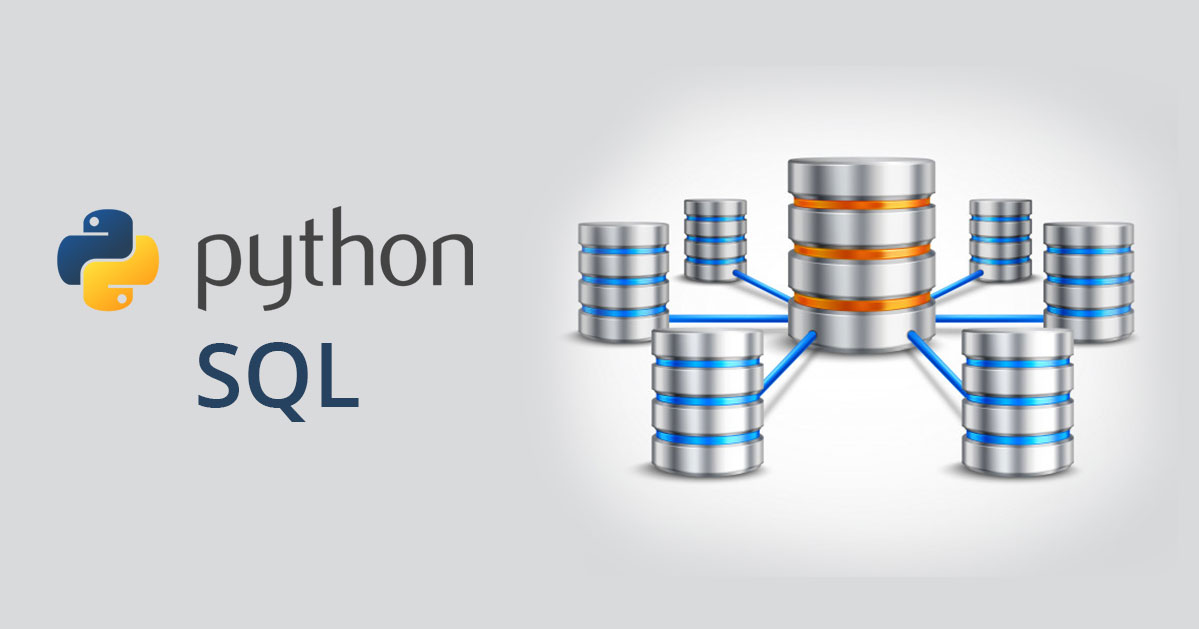 Working on SQL with Python programming – The Ultimate Guide
