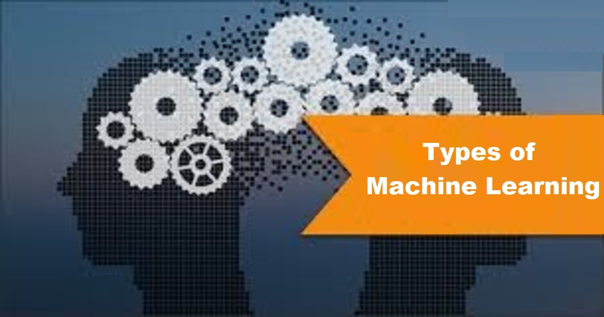 Different Types Of Machine Learning