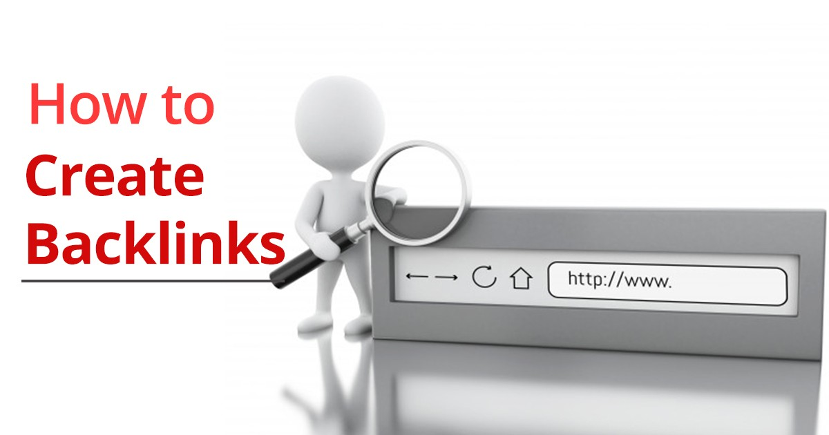 How to Create Backlinks – 10 Simple Ways to Create Backlinks