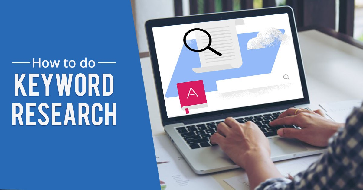 How to do Keyword Research: A Beginner's Guide