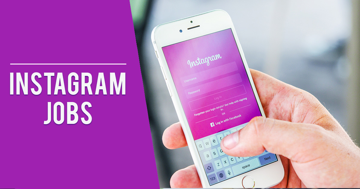 10 Amazing Tips to Secure Awesome Instagram Jobs