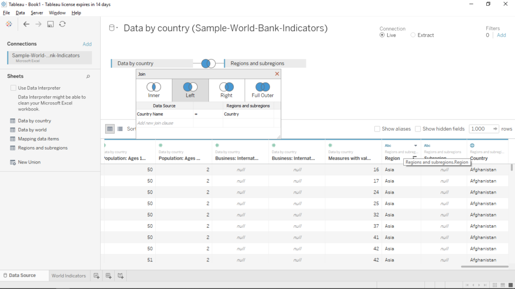 Tableau Tutorial For Beginners With Example   Tableau Online