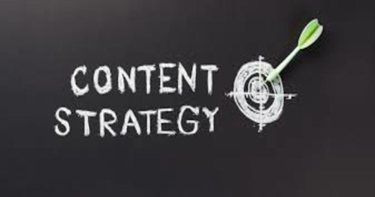 3 Vital Things You Shouldn't Ignore in Your Content Strategy