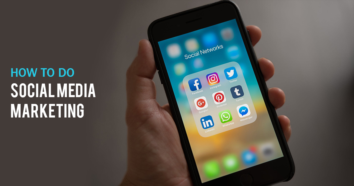 Eight Point Strategy On How To Do Social Media Marketing