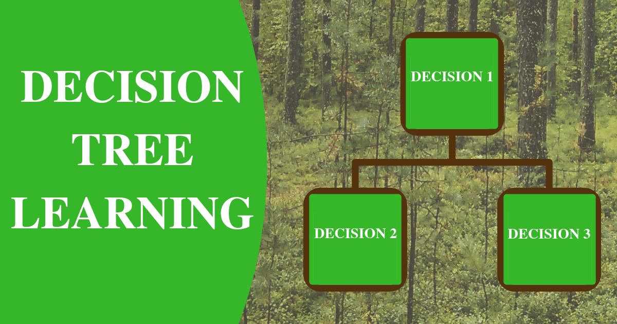 An In-Depth Decision Tree Learning Tutorial To Get You Started