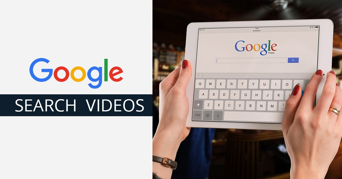 Google Search Videos: Everything Latest about Google, YouTube & Videos