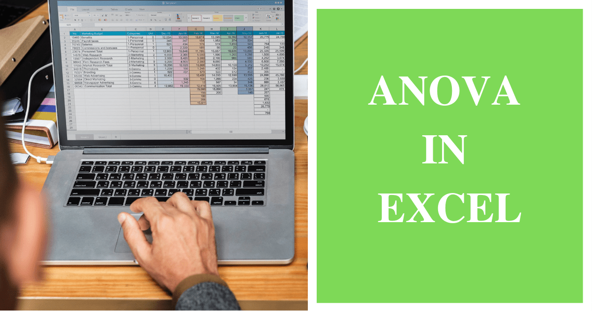 Top 12 Questions Answers About Anova in Excel