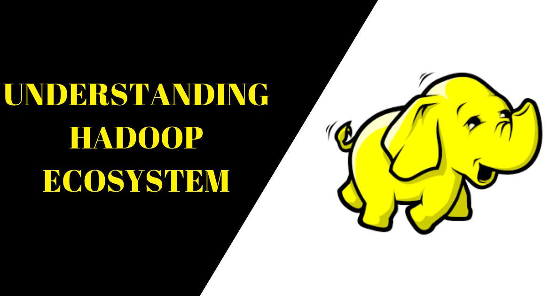 Understanding Hadoop Ecosystem