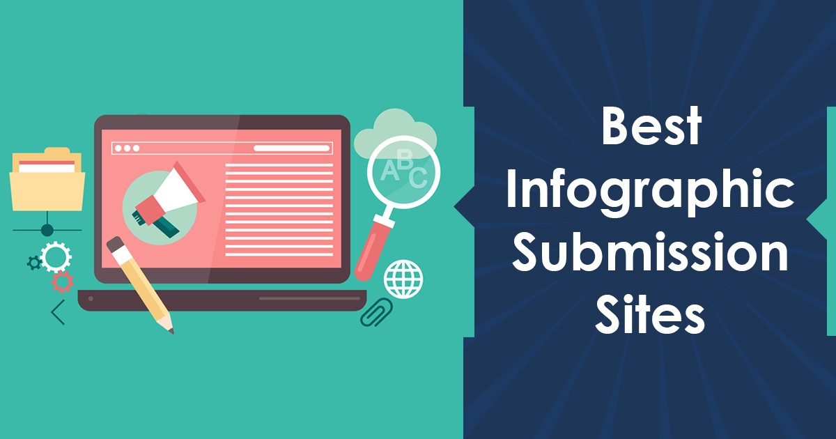 List of 15 Best Infographic Submission Sites