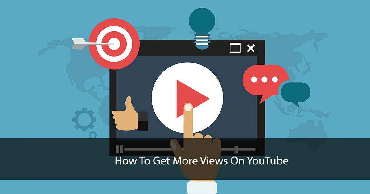 How To Get More Views On YouTube In 14 Steps