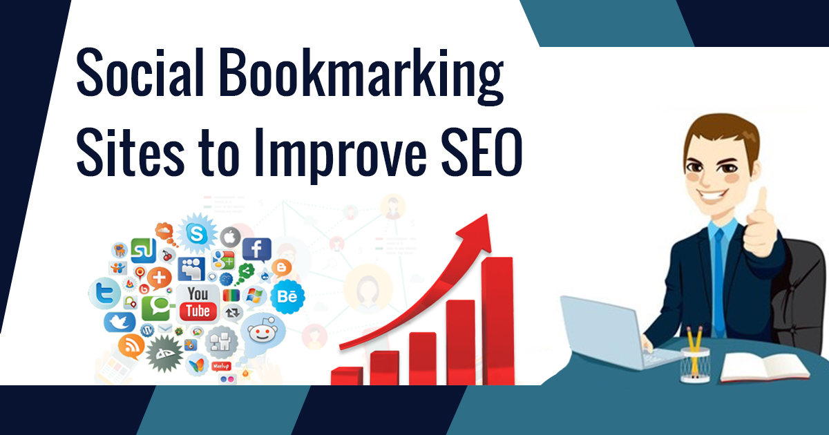 Top 19 Social Bookmarking Sites to Improve SEO & Boost Traffic