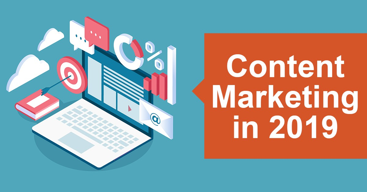 3 Essential Content Marketing Steps For 2019