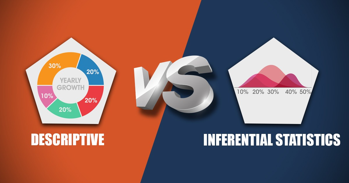 Descriptive Vs Inferential Statistics: Which Is Better & Why