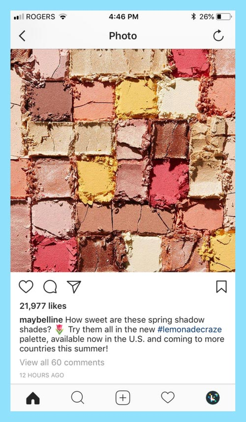Instagram Marketing Source - Cloudfront