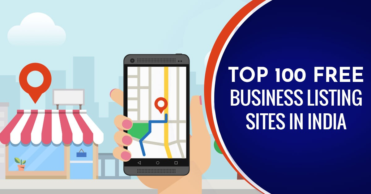 Top 100 Free Business Listing Sites