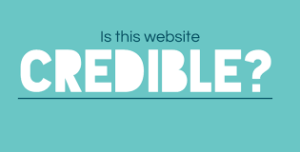 Website Credibility Source - PPC Mate