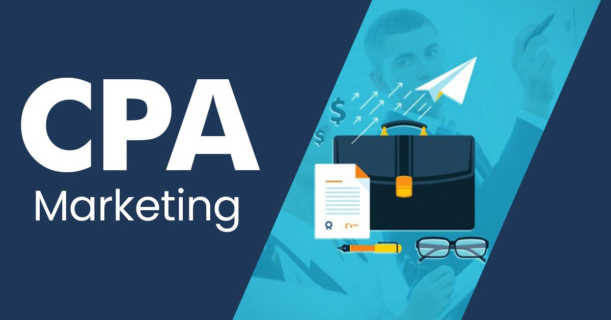 CPA Marketing for Beginners | 5 Step Guide