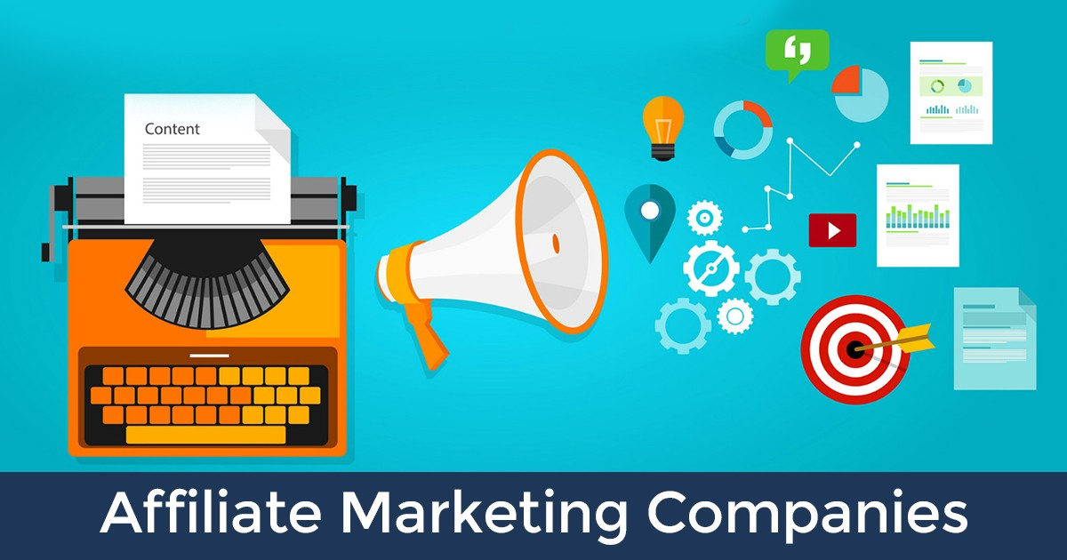 List of Top 19 Affiliate Marketing Companies in India