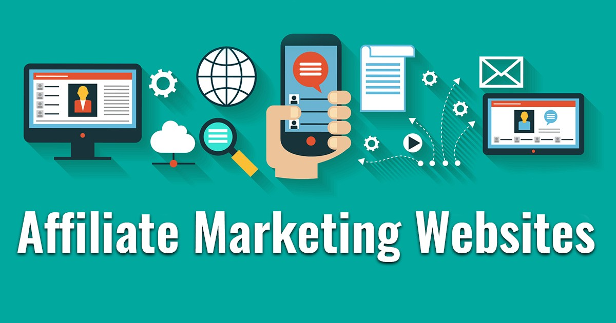 Top 15 Affiliate Marketing Websites List for 2019