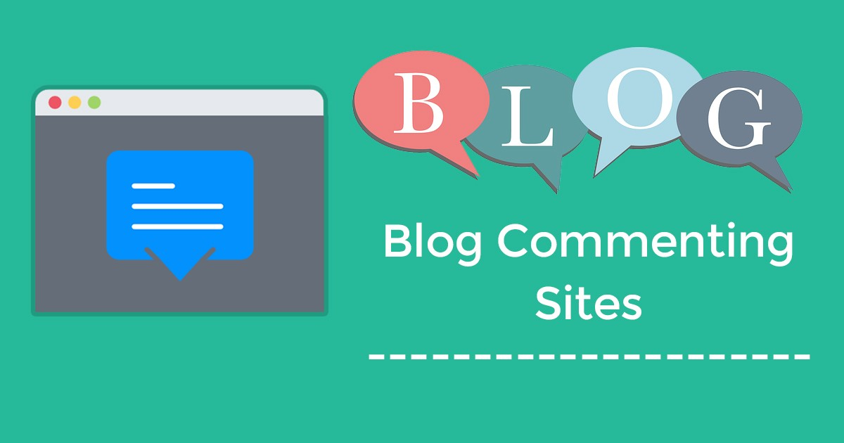Learn The Right Way of Using Blog Commenting Sites