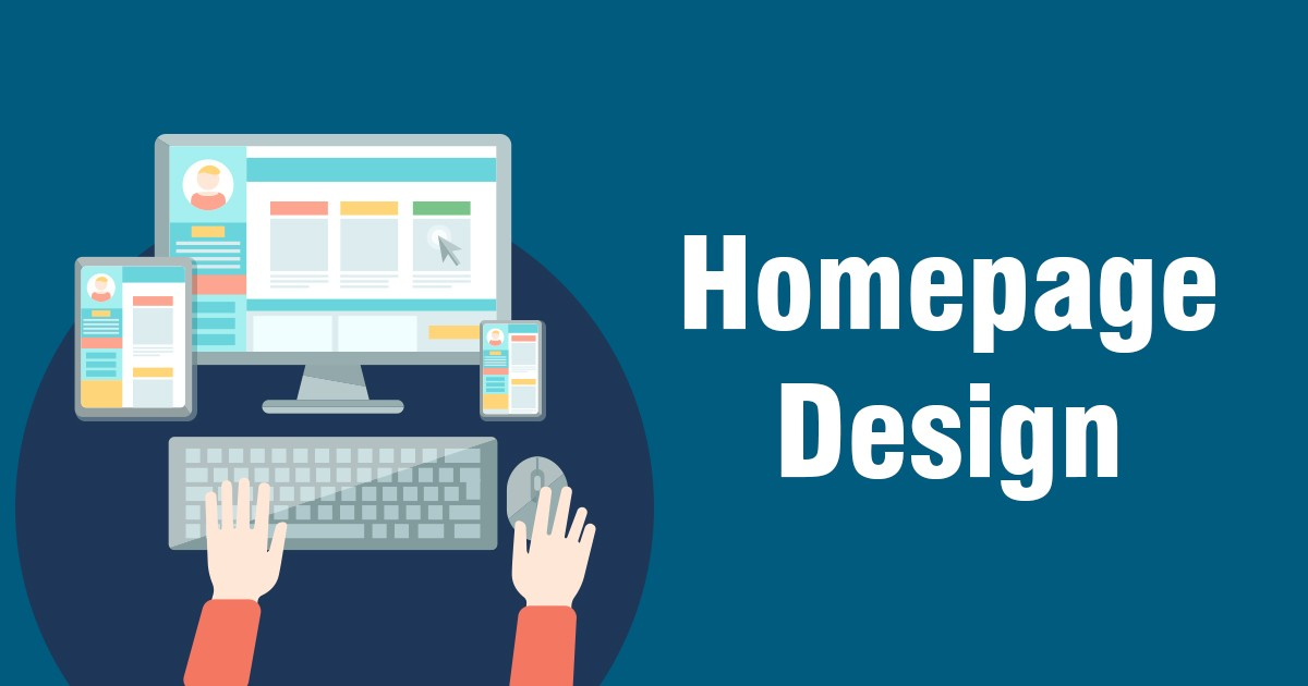 Best Homepage Design Examples And Tips For 2019