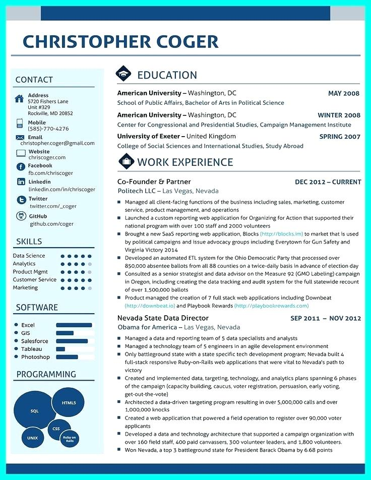 the complete guide to building an ideal data scientist resume
