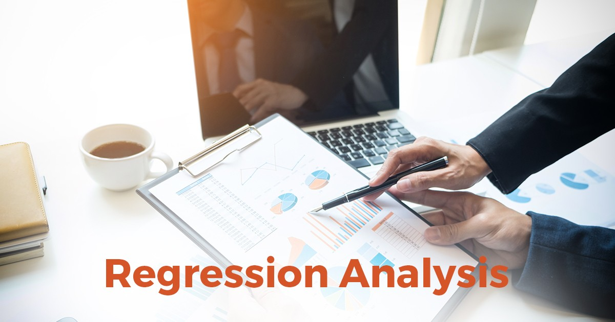 Regression Analysis: Everything You Need To Know