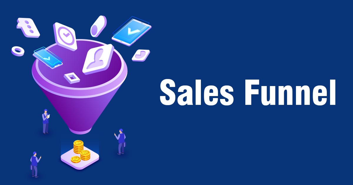 A Comprehensive Guide To Sales Funnel Optimization